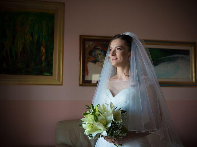 Il matrimonio di Laura e Nicola a Gravina in Puglia, Bari 47