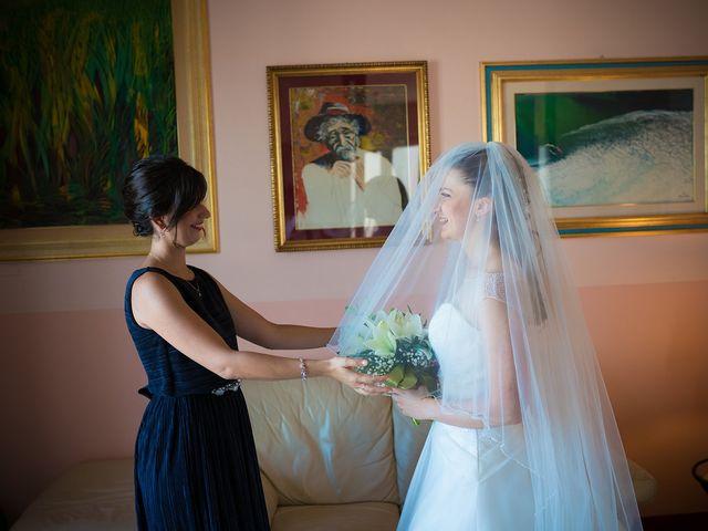Il matrimonio di Laura e Nicola a Gravina in Puglia, Bari 48