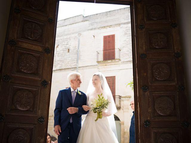 Il matrimonio di Laura e Nicola a Gravina in Puglia, Bari 49