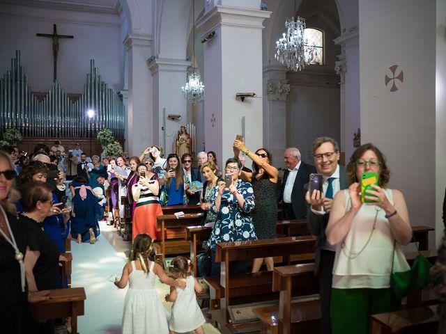 Il matrimonio di Laura e Nicola a Gravina in Puglia, Bari 50