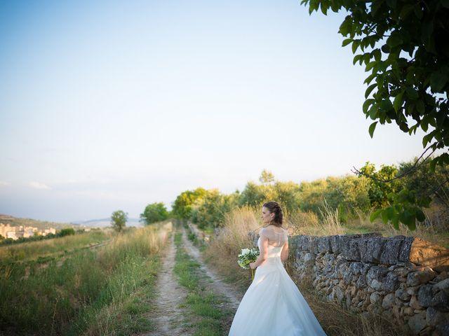 Il matrimonio di Laura e Nicola a Gravina in Puglia, Bari 53