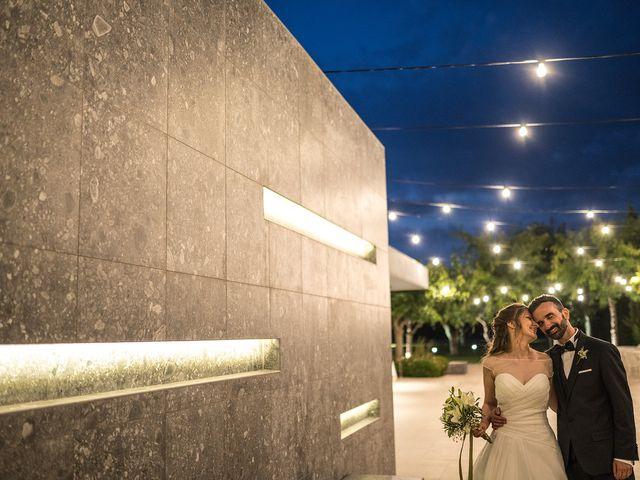 Il matrimonio di Laura e Nicola a Gravina in Puglia, Bari 60