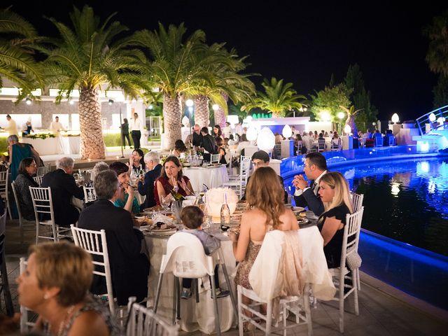 Il matrimonio di Laura e Nicola a Gravina in Puglia, Bari 62