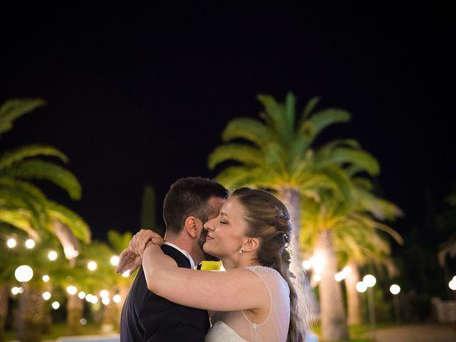 Il matrimonio di Laura e Nicola a Gravina in Puglia, Bari 63