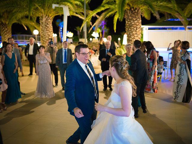 Il matrimonio di Laura e Nicola a Gravina in Puglia, Bari 65