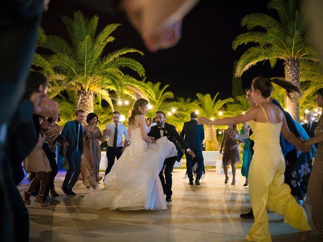 Il matrimonio di Laura e Nicola a Gravina in Puglia, Bari 66