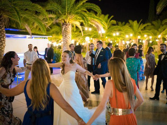 Il matrimonio di Laura e Nicola a Gravina in Puglia, Bari 67