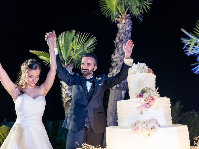 Il matrimonio di Laura e Nicola a Gravina in Puglia, Bari 71