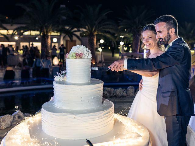 Il matrimonio di Laura e Nicola a Gravina in Puglia, Bari 72