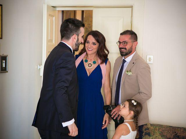 Il matrimonio di Laura e Nicola a Gravina in Puglia, Bari 78