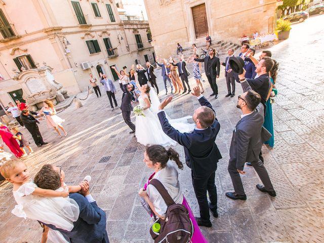 Il matrimonio di Laura e Nicola a Gravina in Puglia, Bari 84
