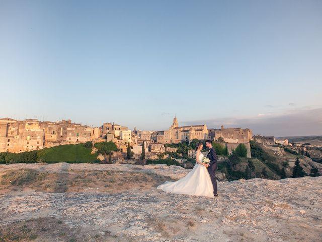Il matrimonio di Laura e Nicola a Gravina in Puglia, Bari 88