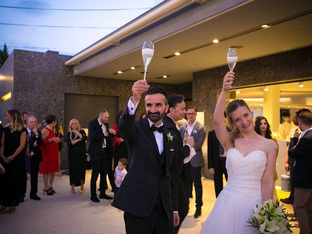 Il matrimonio di Laura e Nicola a Gravina in Puglia, Bari 90