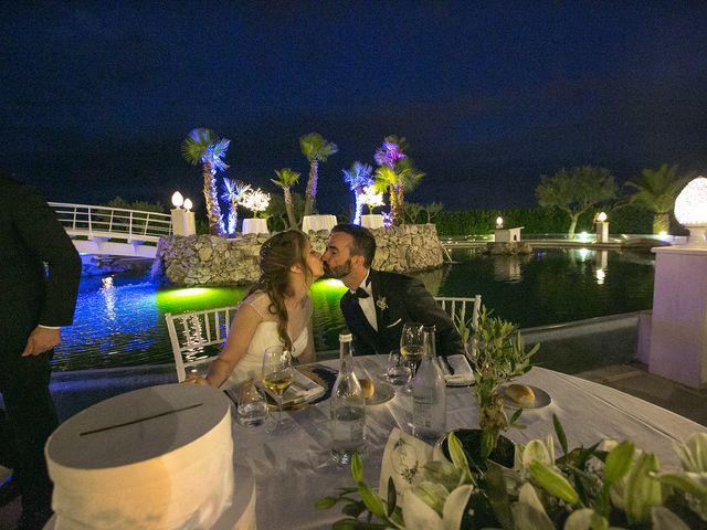 Il matrimonio di Laura e Nicola a Gravina in Puglia, Bari 92