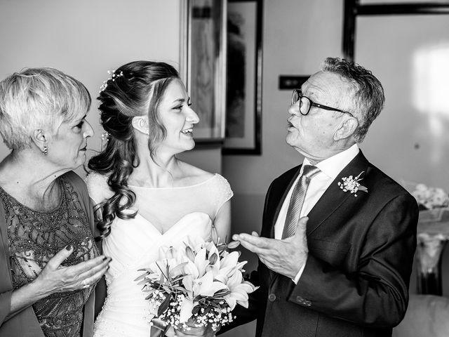 Il matrimonio di Laura e Nicola a Gravina in Puglia, Bari 93