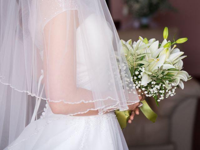 Il matrimonio di Laura e Nicola a Gravina in Puglia, Bari 94
