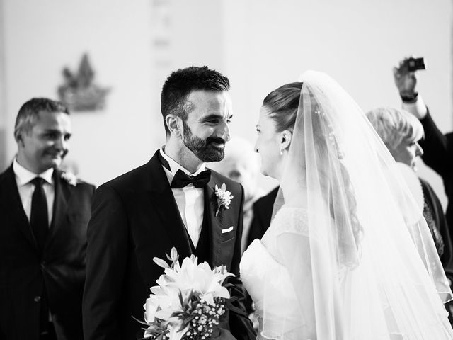 Il matrimonio di Laura e Nicola a Gravina in Puglia, Bari 96