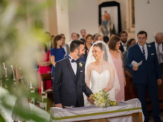 Il matrimonio di Laura e Nicola a Gravina in Puglia, Bari 97