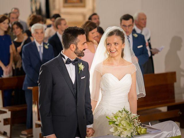 Il matrimonio di Laura e Nicola a Gravina in Puglia, Bari 98