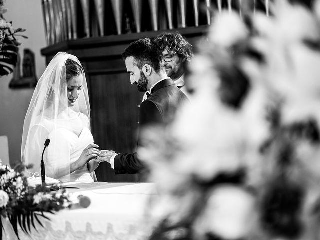 Il matrimonio di Laura e Nicola a Gravina in Puglia, Bari 99