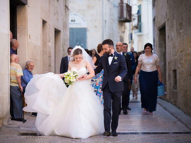 Il matrimonio di Laura e Nicola a Gravina in Puglia, Bari 100