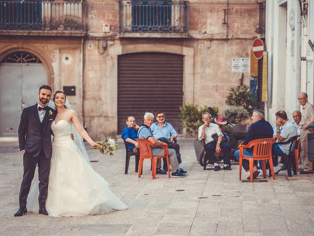 Il matrimonio di Laura e Nicola a Gravina in Puglia, Bari 101