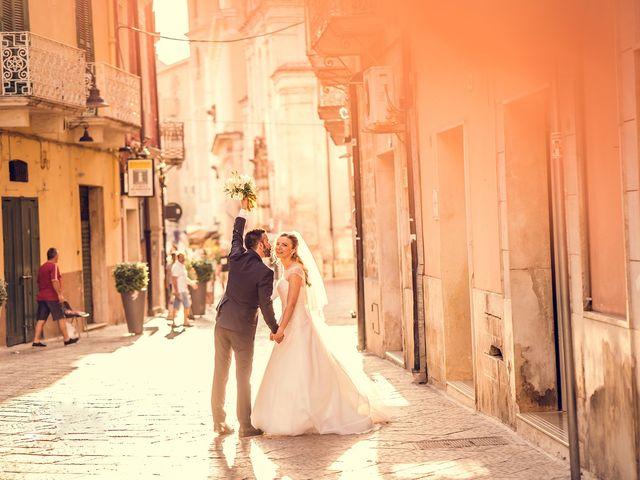 Il matrimonio di Laura e Nicola a Gravina in Puglia, Bari 1