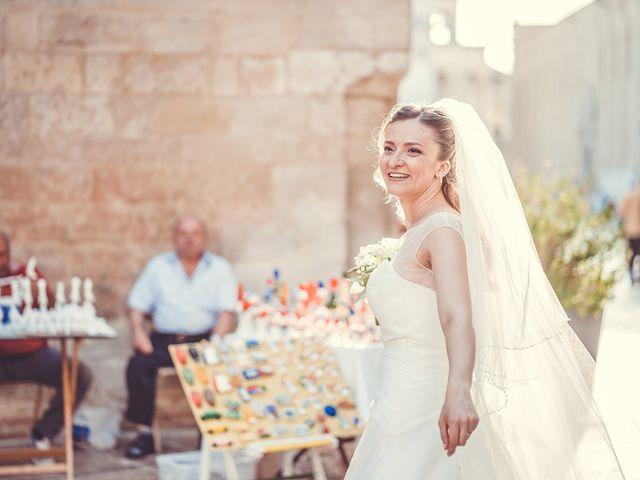 Il matrimonio di Laura e Nicola a Gravina in Puglia, Bari 102