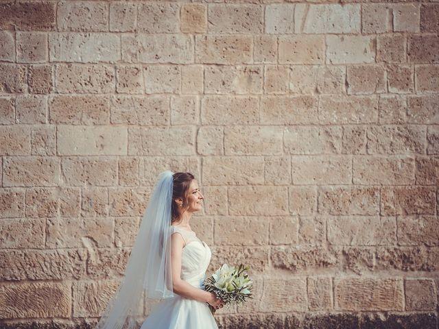 Il matrimonio di Laura e Nicola a Gravina in Puglia, Bari 103