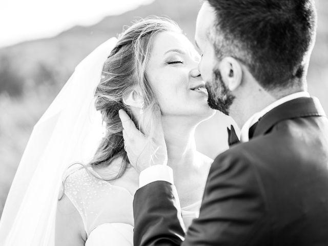 Il matrimonio di Laura e Nicola a Gravina in Puglia, Bari 104