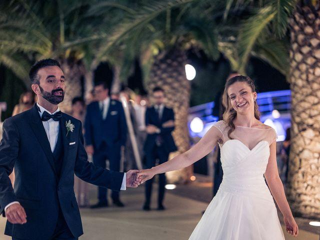 Il matrimonio di Laura e Nicola a Gravina in Puglia, Bari 110