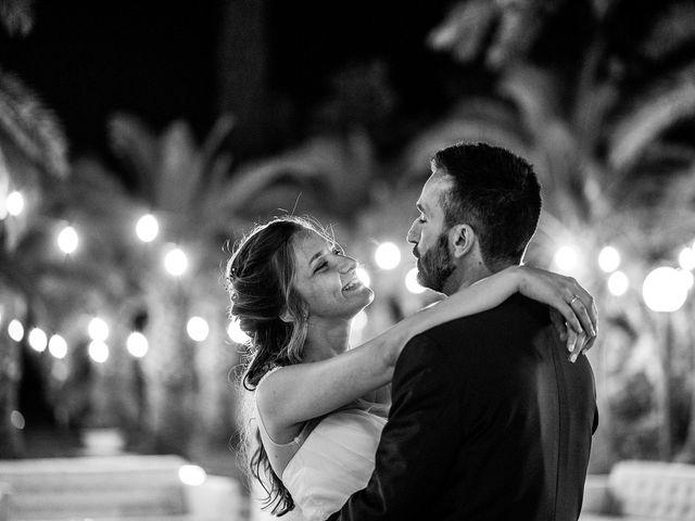 Il matrimonio di Laura e Nicola a Gravina in Puglia, Bari 111