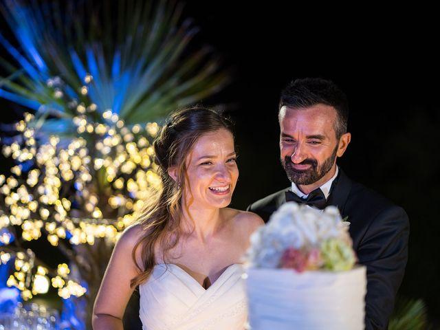 Il matrimonio di Laura e Nicola a Gravina in Puglia, Bari 113