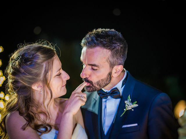 Il matrimonio di Laura e Nicola a Gravina in Puglia, Bari 114
