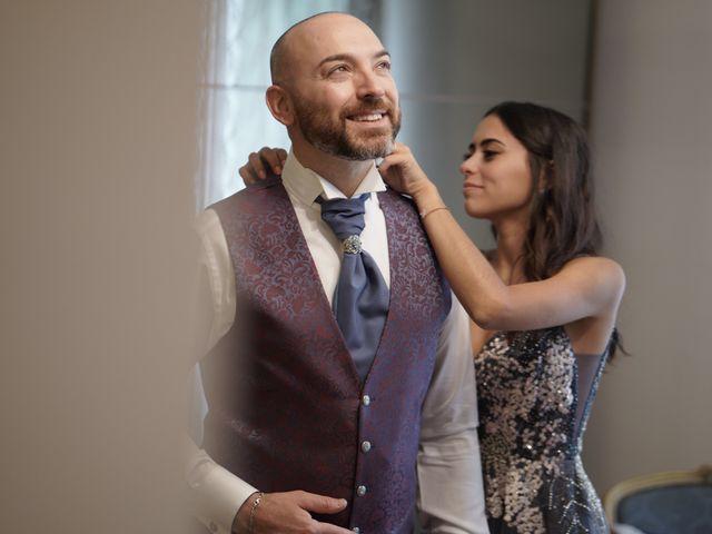 Il matrimonio di Andrea e Valentina a Filago, Bergamo 30