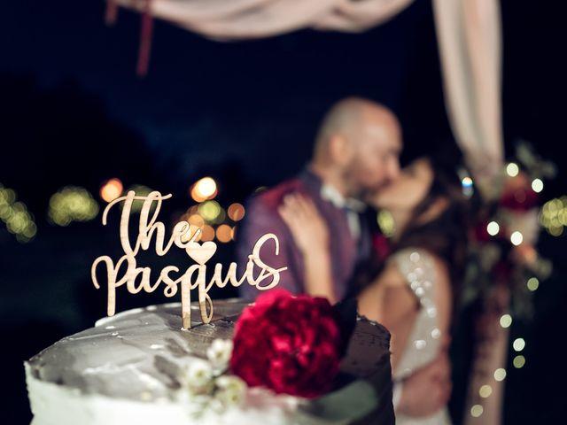 Il matrimonio di Andrea e Valentina a Filago, Bergamo 52