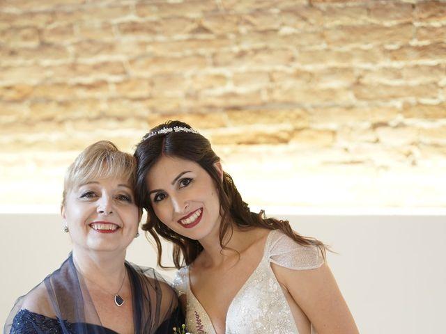 Il matrimonio di Andrea e Valentina a Filago, Bergamo 56