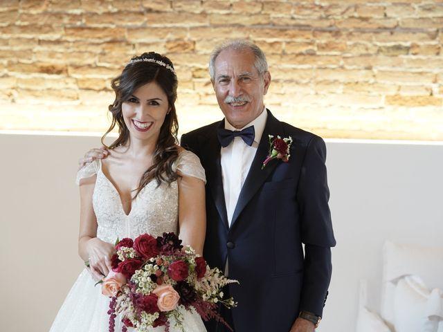 Il matrimonio di Andrea e Valentina a Filago, Bergamo 58