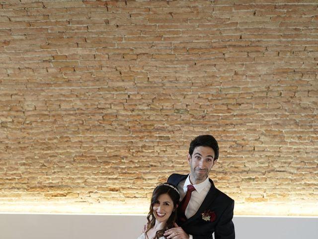 Il matrimonio di Andrea e Valentina a Filago, Bergamo 59