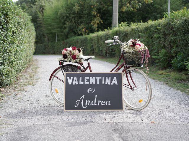 Il matrimonio di Andrea e Valentina a Filago, Bergamo 61