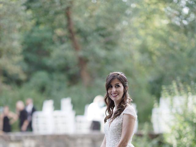 Il matrimonio di Andrea e Valentina a Filago, Bergamo 87