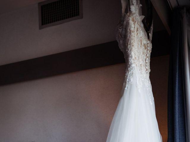Il matrimonio di Dario e Elisabetta a Terracina, Latina 3