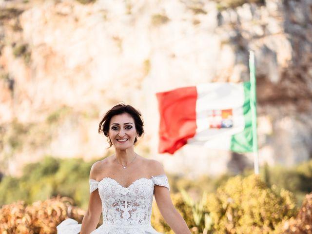 Il matrimonio di Dario e Elisabetta a Terracina, Latina 9
