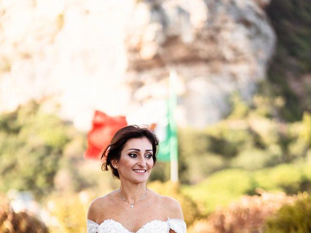 Il matrimonio di Dario e Elisabetta a Terracina, Latina 10