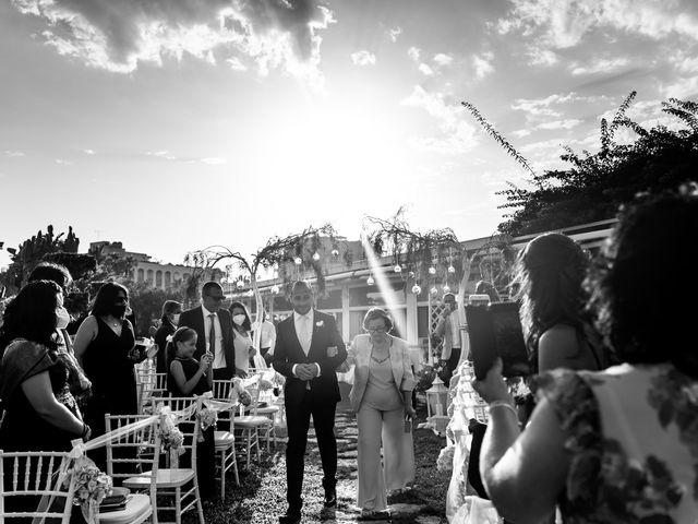 Il matrimonio di Dario e Elisabetta a Terracina, Latina 13