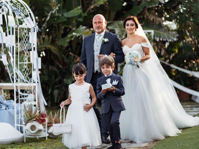 Il matrimonio di Dario e Elisabetta a Terracina, Latina 16