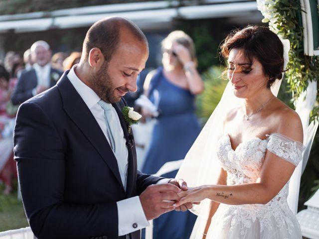 Il matrimonio di Dario e Elisabetta a Terracina, Latina 18