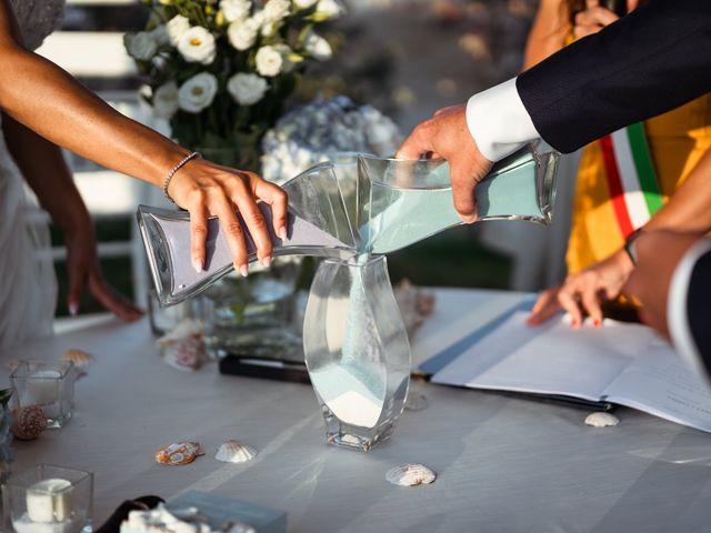 Il matrimonio di Dario e Elisabetta a Terracina, Latina 22