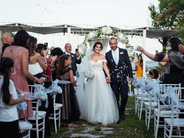 Il matrimonio di Dario e Elisabetta a Terracina, Latina 23