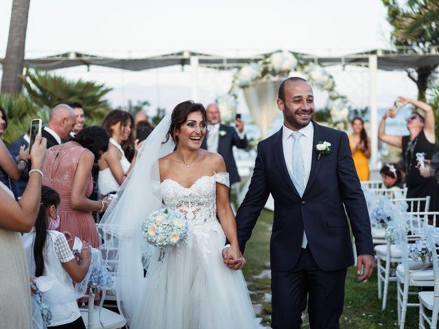 Il matrimonio di Dario e Elisabetta a Terracina, Latina 24